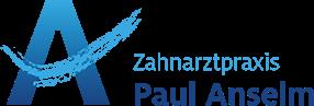 Zahnarztpraxis Paul Anselm Logo